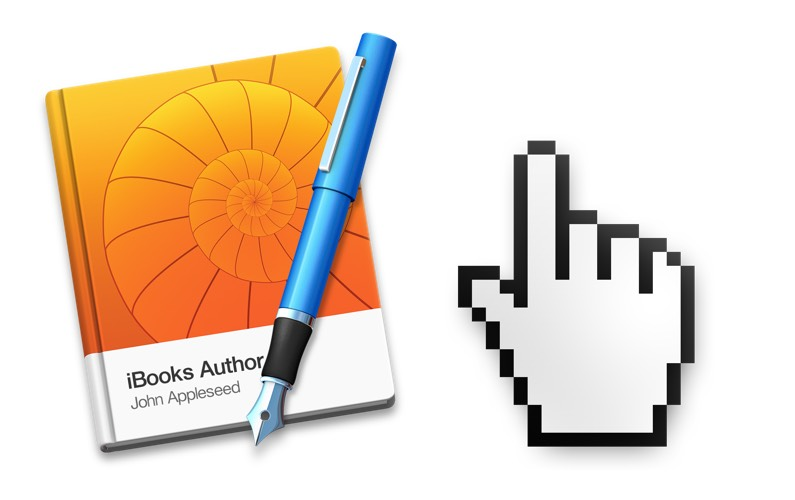 Add a Link to an Image in iBooks Author