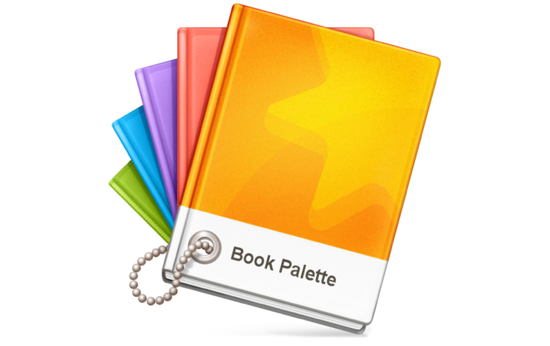 Book Palette - Templates for iBooks Author