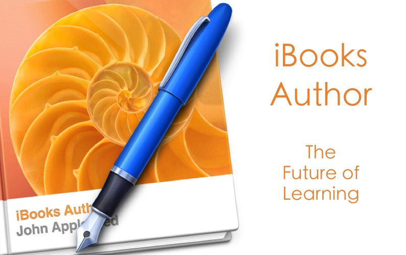 iBooks Author - The Future of Learning