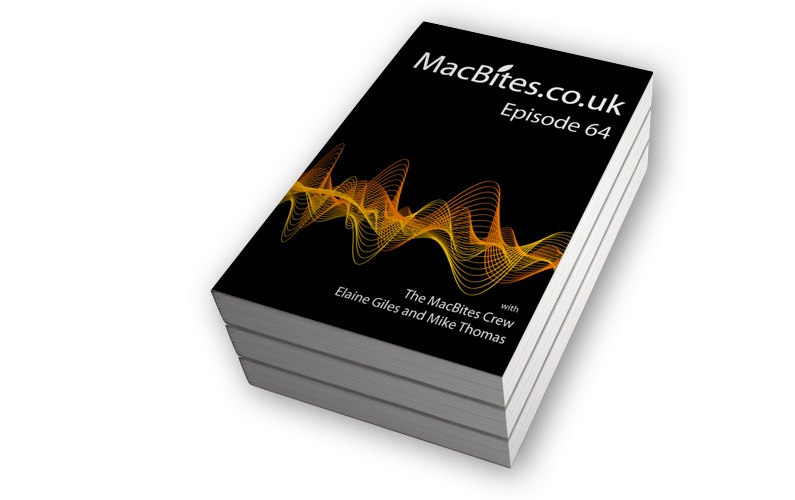 FREE MacBites Podcast iBook